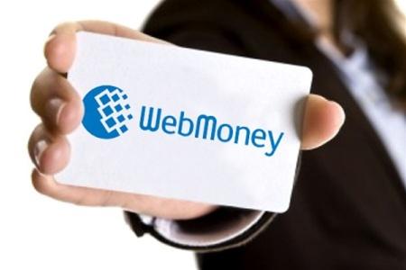 Vpayment | انواع حساب وب مانی ، انواع webmoney