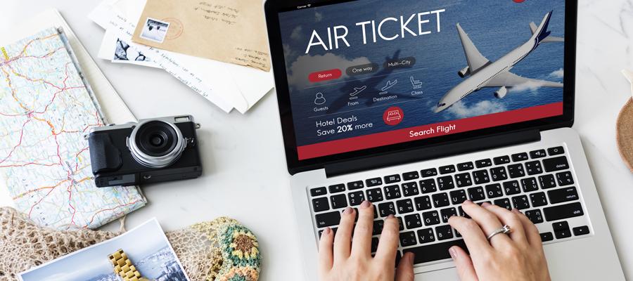 Vpayment   ترفندهای خرید بهتر بلیط هواپیما ، از چه سایتی بلیط پرواز بخریم؟